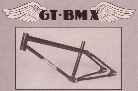GT BMX COMPANY @ 23MAG BMX