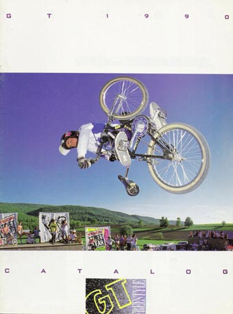 joe johnson gt 1990 catalog