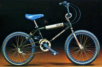 velo bmx motobecane