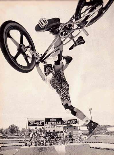 1987 2HIP KOV ROUND 2 MICHIGAN 23MAG BMX