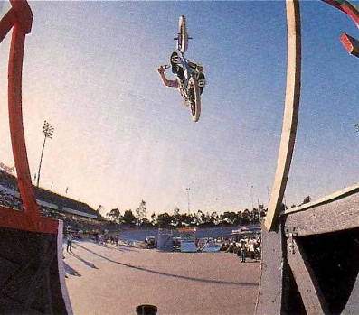 mike dominguez masters 87