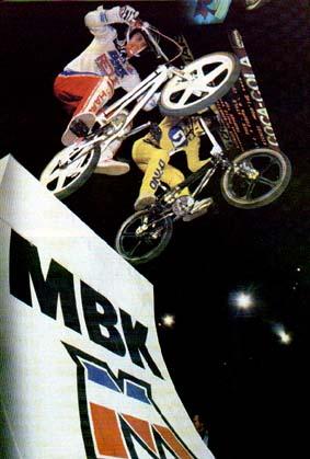 Rl Osborn 23mag Bmx