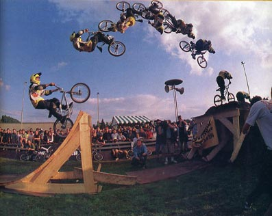 stephan prantl bmx worlds 1997