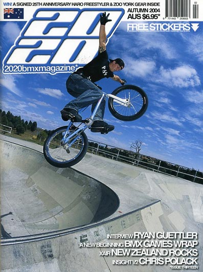 ryan guettler 2020 bmx issue 13