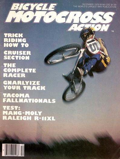rl osborn bmx action cover