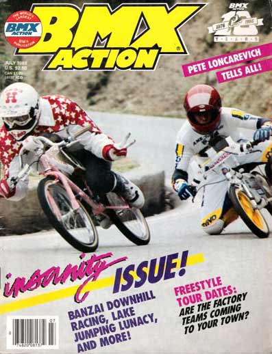 woody itson bmx action 07 1986