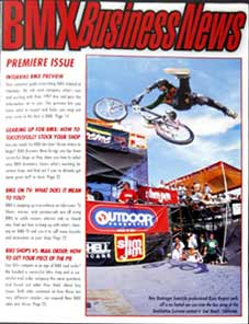 ryan nyquist bmx business news premiere issue