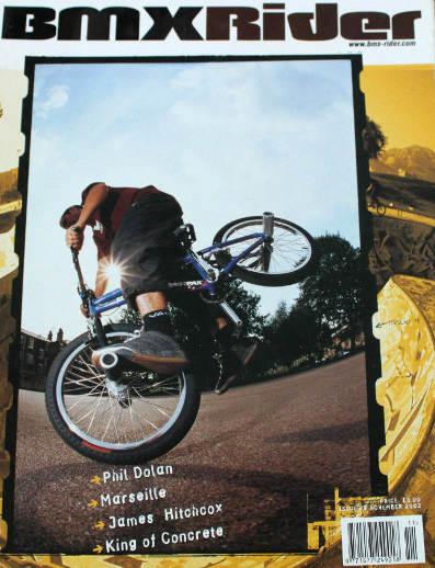 publications/BMX Rider UK
