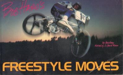 bob haro freestyle moves cover