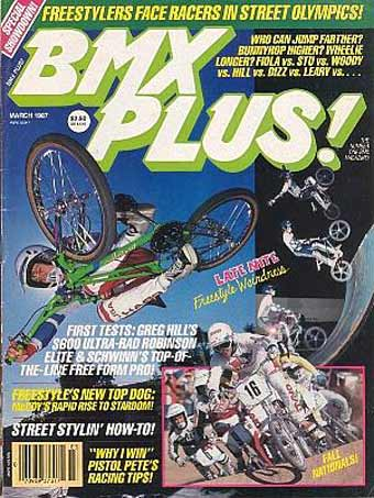 dennis mc coy dmc bmx plus! 03 87