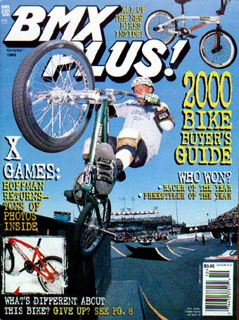 ryan nyquist bmx plus! 10 99
