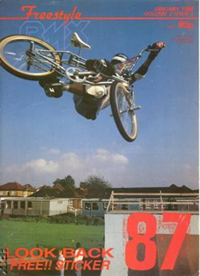 craig campbell freestyle bmx cover