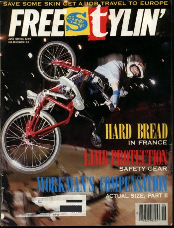 dave voelker freestylin 06 1989