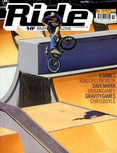 markus wilke Ride BMX UK 49