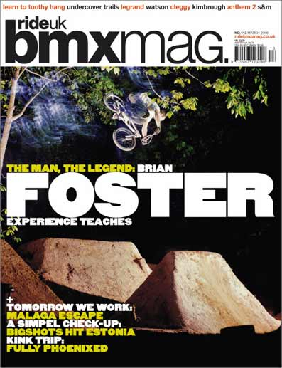 brian foster ride bmx uk 03 2008