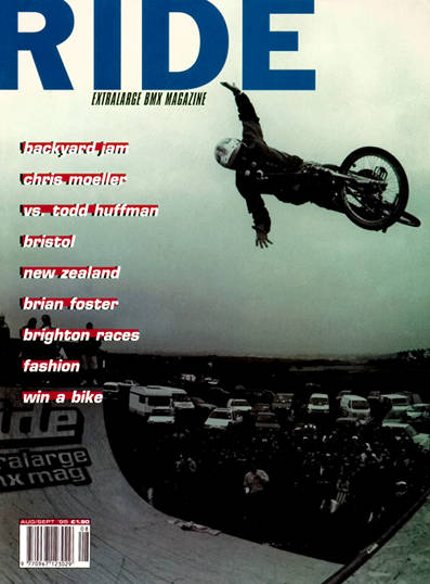 mat hoffman ride bmx uk 08 1995