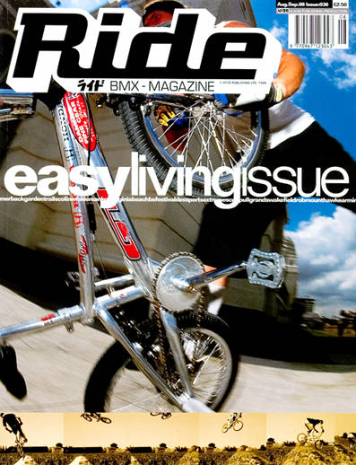 james needham ride bmx uk 08 1998