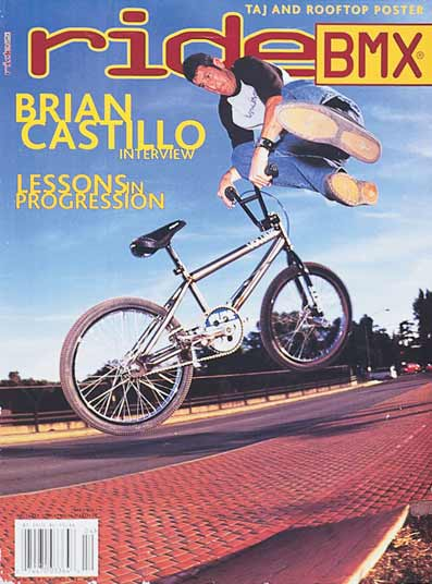 brian castillo ride bmx us april 2001