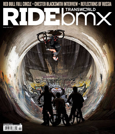 morgan wade ride bmx us 11 2012