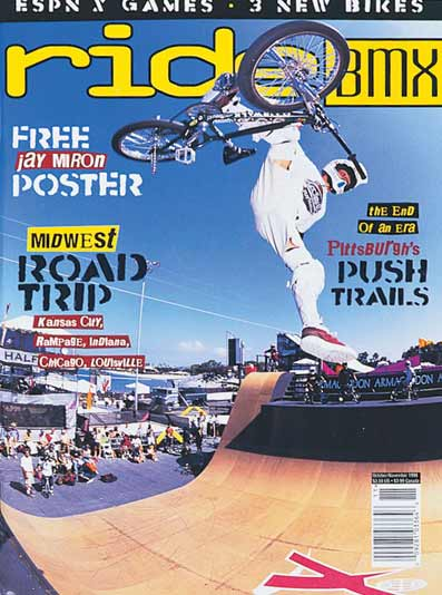 simon tabron ride bmx 10 1998