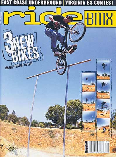 brian castillo ride bmx us september 1999