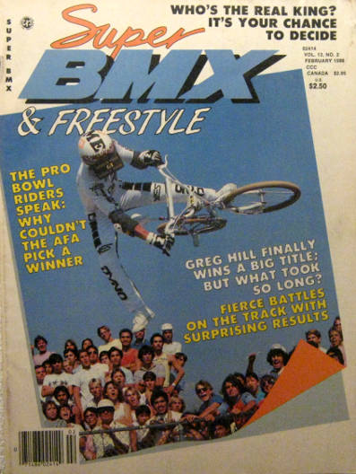 eddie fiola super bmx and freestyle