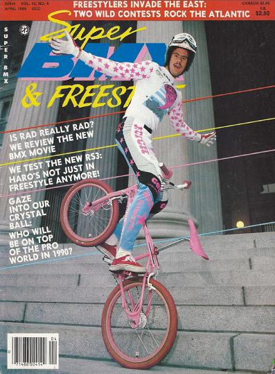 woody itson super bmx 04 1986