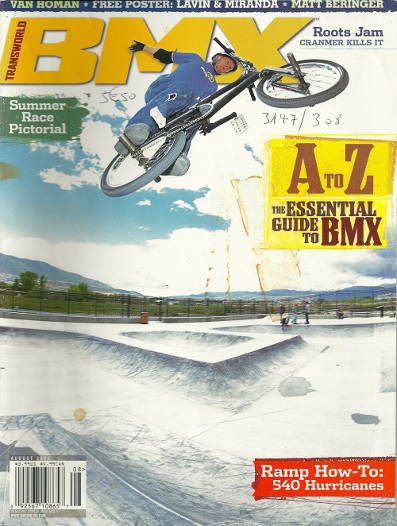 ryan nyquist transworld bmx
