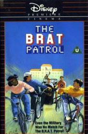 [Emission] TF1 - Disney Parade (1989-1998) Bratpat